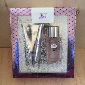 Victoria's Secret Lotion and Fragrance Mist